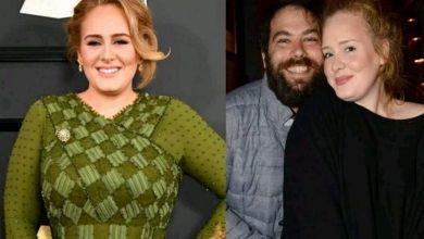Photo of Adele files for divorce from estranged husband, Simon Konecki