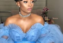 Photo of Toke Makinwa advises couples in troubled marriages to try separation