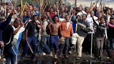 Photo of Nigerians suffer fresh xenophobic attacks in South Africa
