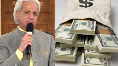 Photo of What the Holy Spirit told me about ending prosperity preaching – Benny Hinn