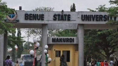 Photo of Benue University shuts down indefinitely (Details)
