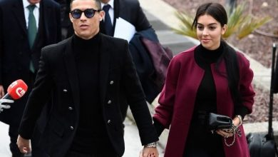 Photo of What Ronaldo said when asked if he would marry his girlfriend, Georgina Rodriguez