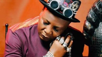 Photo of I have outlived my p*nis – Charly Boy shares poem by Willie Nelson