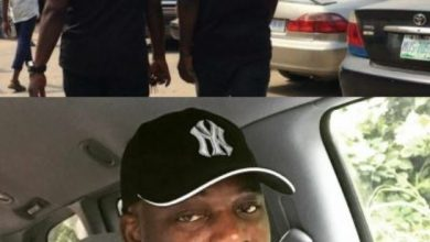 Photo of Man narrates how SARS extorted N500k from he and his friends