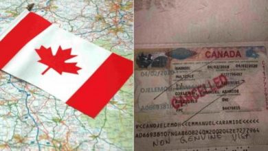 Photo of How Nigerian pastor allegedly scammed man with fake Canadian Visa