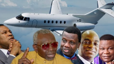 Photo of Pastors that own private jets won't make heaven – Pastor Giwa