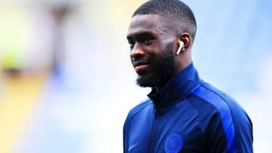 Photo of Chelsea defender, Tomori gives condition to play for Nigeria