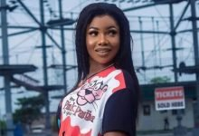 Photo of Tacha finally speaks on diss track about her body odour by Zlatan Ibile