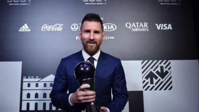 Photo of Messi opens up on winning FIFA Men's Player of the Year award over Ronaldo