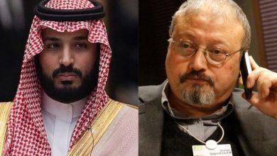 Photo of What Saudi Crown Prince said about death of journalist Jamal Khashoggi