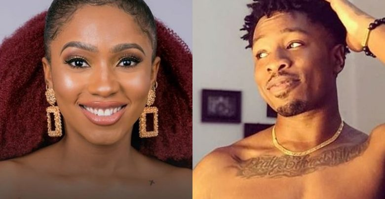 BBNaija: Why Ike's relationship with Mercy could fall apart