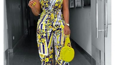 Photo of KFB Churchy & fly presents the best Ankara styles worn this week (Volume 72)