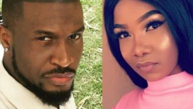 Photo of Tacha: Peter Okoye in trouble over N60million promise to disqualified BBNaija housemate