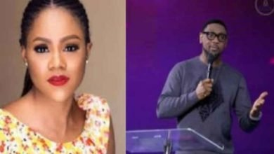 Photo of Biodun Fatoyinbo, Busola Dakolo to finally appear in court over rape allegations