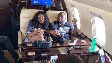 Photo of Peter Okoye, Banky W, Princess Shyngle, others react to Davido and Chioma's engagement