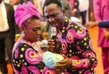 Photo of Paul Enenche resurrects dead baby with hole in the heart (photos)