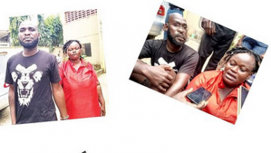 Photo of Lovers steal N38 million health insurance remittances meant for hospitals