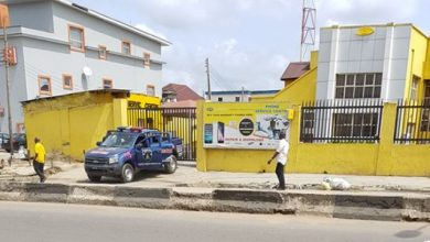 Photo of Xenophobia: MTN reopens offices after five-day shut down