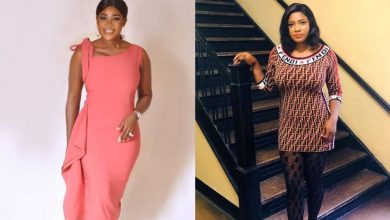 Photo of How Mercy Johnson's fans attacked me – actress Sonia Ogiri