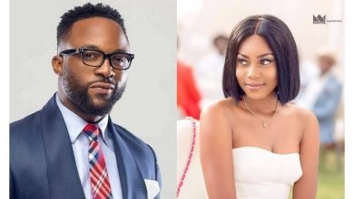 Photo of Yvonne Nelson speaks on getting back with Iyanya