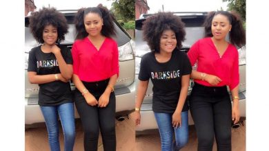 Photo of Regina Daniels clears the air on her best friend trying to seduce Ned Nwoko