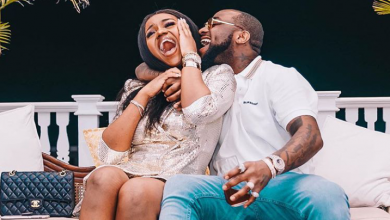 Photo of It's official! Davido announces wedding date to Chioma (Details)