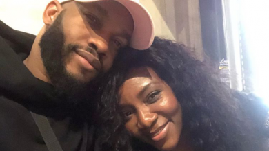 Photo of Genevieve Nnaji and Lynxxx now dating? (Photos)