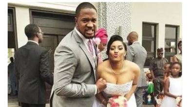 Photo of Actor Mofe Duncan speaks on his third marriage