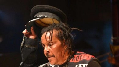 Photo of Majek Fashek: How Doctors gave him five years to live