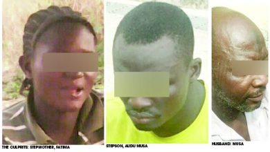 Photo of Housewife Gets Pregnant For Stepson In Nasarawa