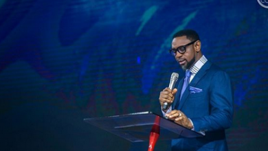 Photo of COZA Church officially breaks silence on Biodun Fatoyinbo versus Busola Dakolo scandal and other alleged victims