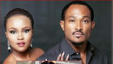 Photo of Actor Blossom Chukwujekwu separates from wife…now dating Lilian Esoro