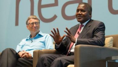Photo of How an encounter with Bill Gates changed my mentality about wealth and charity – Dangote