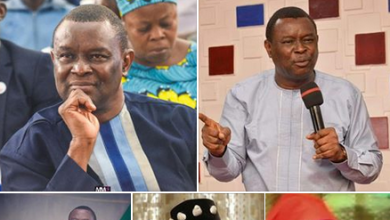 Photo of If I Pastor a Church, I am sure the Church will not survive 3 Weeks before it Scatter – Mike Bamiloye