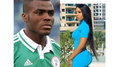 Photo of BBNaija 2019: How Emenike dumped me for Beauty Queen, Iheoma – Mercy