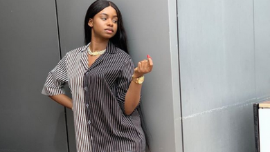 Photo of Iyabo Ojo's 18 year old daughter, Priscilla is living the best life (photos)