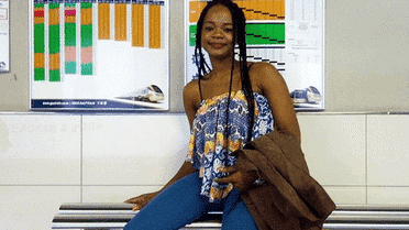 Photo of Olajumoke Orisaguna in financial crisis…quits social media, after parting ways from husband