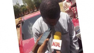 Photo of Man impersonates Commissioner of Police, dupes Senator of N1.8m