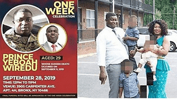 Photo of Man allegedly kills himself after he caught his wife in bed with another man
