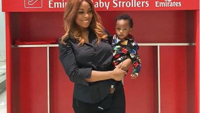 Photo of Linda Ikeji to shut down Dubai for son's birthday (photos)