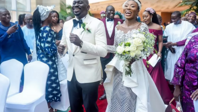 Photo of Loving you is a dream I never want to wake up from! Mayowa and Timi's wedding album is a must see