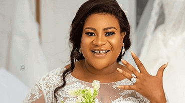 Photo of Nkechi Blessing speaks on being responsible for Lizzy Anjorin versus Toyin Abraham's feud