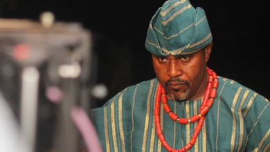 Photo of Saidi Balogun finally speaks on scamming his colleagues of N4.7million