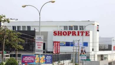 Photo of Xenophobia: Angry Nigerians storm, attack Lekki Shoprite (video)