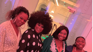 Photo of Sola Shobowale hangs out with her twin daughters (photos)