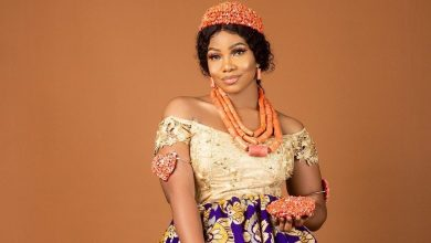 Photo of Tacha: Mr Jollof vows to beat up Tunde Ednut for causing her downfall