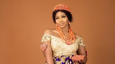 Photo of Tacha: Mr Jollof confirms receipt of N1m from Jaruma, sets to beat up Tunde Ednut (Video/Photo)