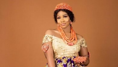 Photo of Tacha releases first statement after disqualification from the BBNaija and it will make you love her!