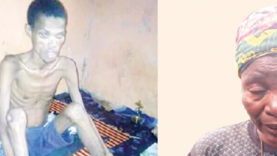 Photo of Mother of teenage boy who collapsed after 41 days dry fast, speaks