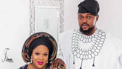 Photo of How I transformed my husband, Kolawole Ajeyemi – Toyin Abraham